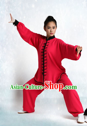 China Kungfu Clothing