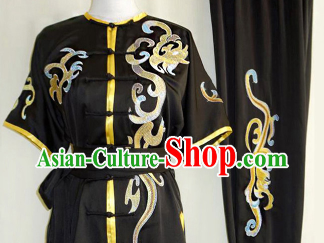 Top Chinese Karate Outfits