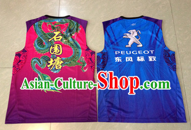 Top Chinese Dragon Dancers Suits