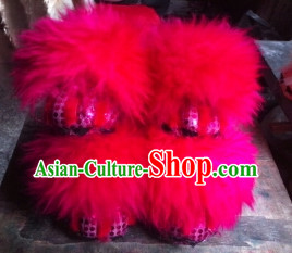 Professional Lion Dancing Shoes