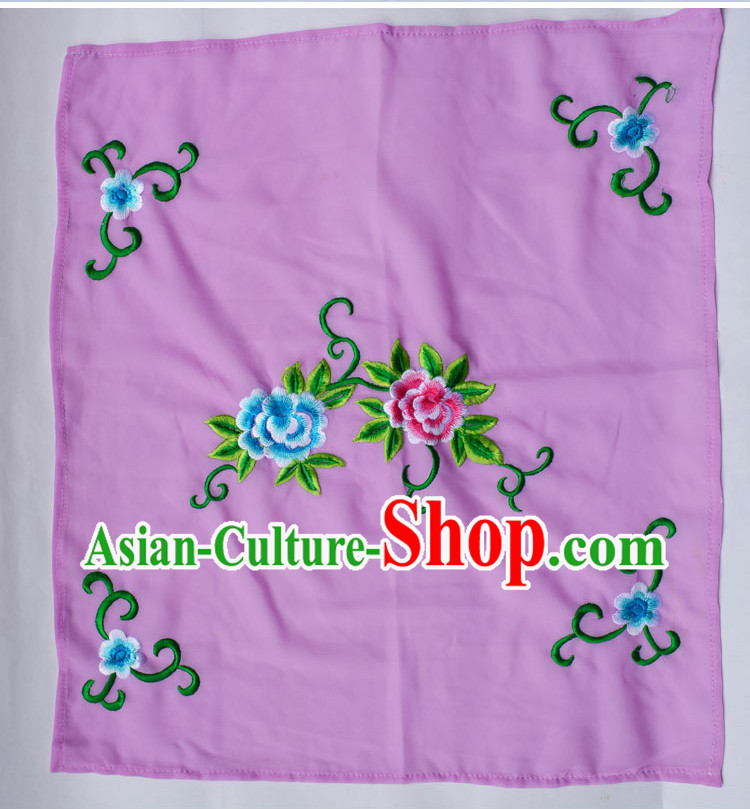 Professional Chinese Dance Handkerchief