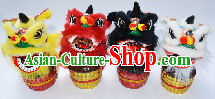 Chinese Culture Lion Gifts