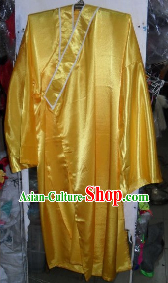 Chinese Mandarin Robe for Mask Wear