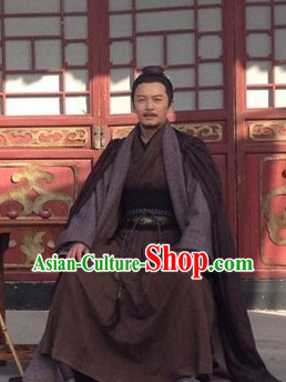 China Ancient Warrior Costumes for Men