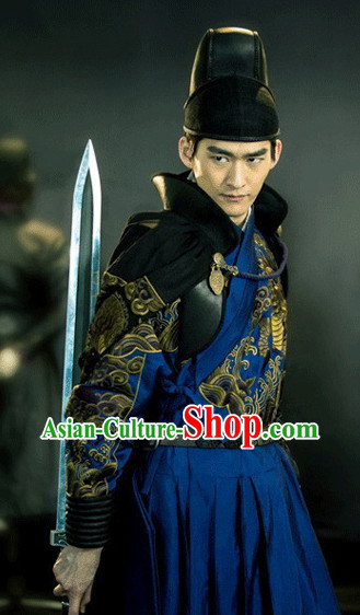 Ming Dynasty Detective Wholesale Chinese Outfits