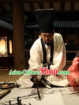 Ancient Chinese Poet Costume Wholesale Costumes China online Shopping