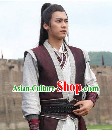 Ancient Chinese Superhero Costumes Best Buy China Clothing