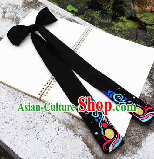 Chinese Classical Hair Band for Kids