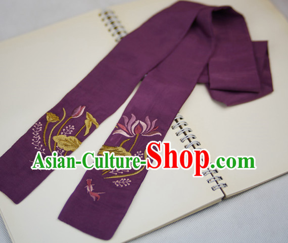 Chinese Classical Ribbon Bow