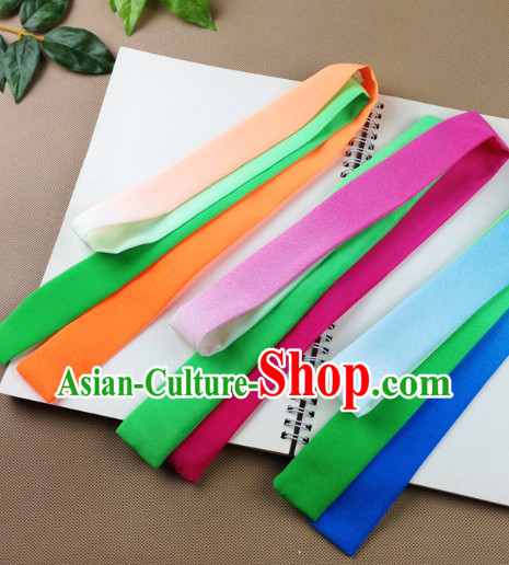 Chinese Classical Ribbon Decoration for Women
