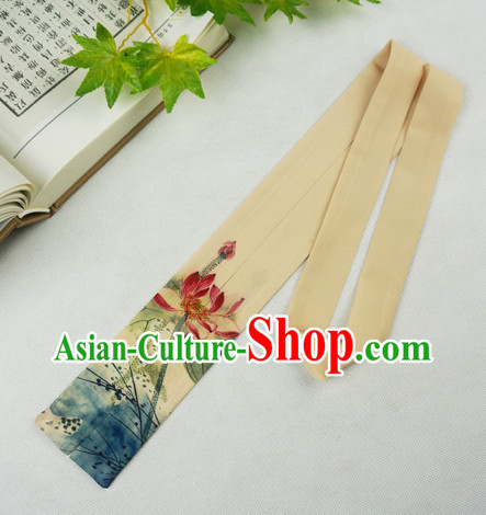 Classical Chinese Head Band for Women