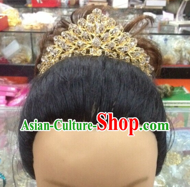 Traditional Thailand Hair Accessories for Women