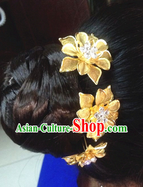 Traditional Thailand Headband for Women