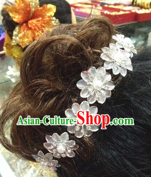 Traditional Thailand Hair Clips for Women