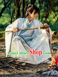 Asian Traditional Paladin Costumes for Men