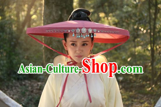 Asian Ancient Princess Hat