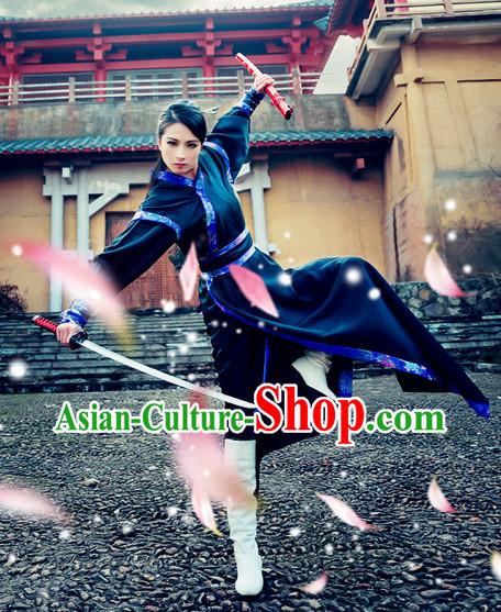 China Gladiator Costumes for Men or Women