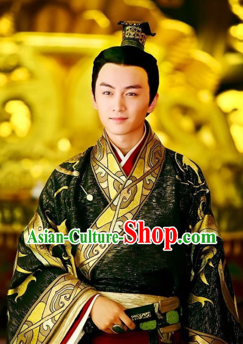 China Prince Coronet for Men