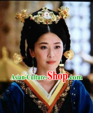 China Wedding Ceremony Phoenix Hair Accessories