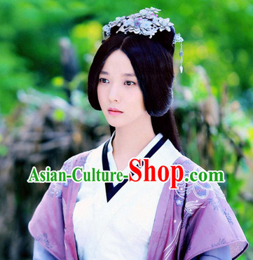 China Wedding Ceremony Bridal Hair Accessories