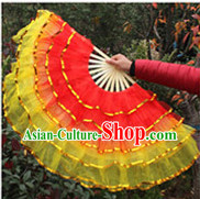 Chinese Festival Celebration Hand Fan