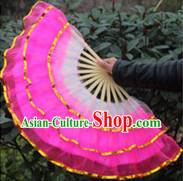 Chinese Dance Fans On Sale