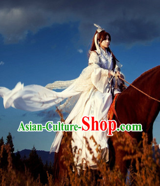 Top Chinese Traditional Clothing Outfits for Women
