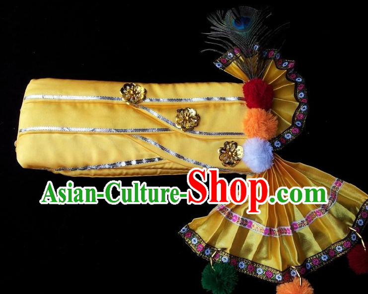 Asian Thailand Traditional Headwear for Men