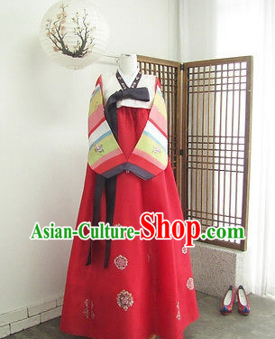 Asian Fashion online Korean Traditional Dress for Women