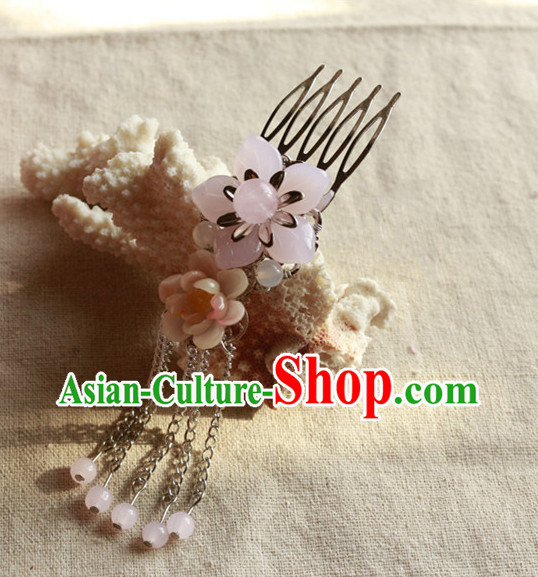Chinese Traditional Hair Accessories
