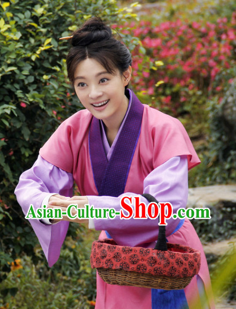 China Ancient Civilian Dresses Asian Costumes Asian Fashion Chinese Fashion Asian Fashion online