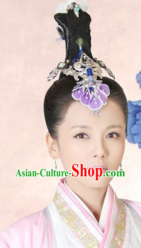 Chinese Classical Hair Ornaments Set