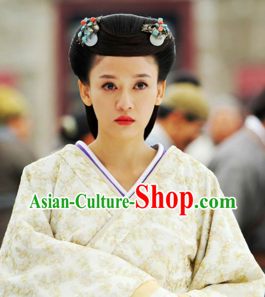 Chinese Classical Princess Hair Jewelry