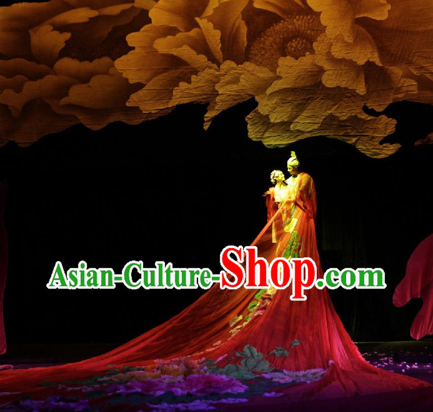 China Stage Costumes Asian Costumes Asian Fashion Chinese Fashion Asian Fashion online