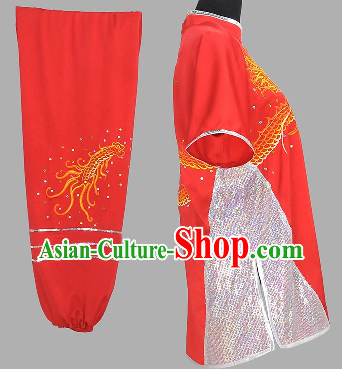 Short Sleeves ChinaTai Chi Chuan Tai Chi Pants Tai Chi Suit
