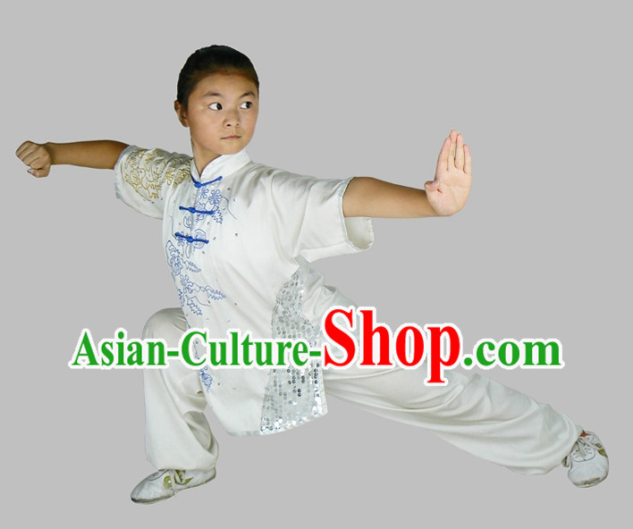 Short Sleeves ChinaTai Chi Chuan Tai Chi Pants Tai Chi Suits