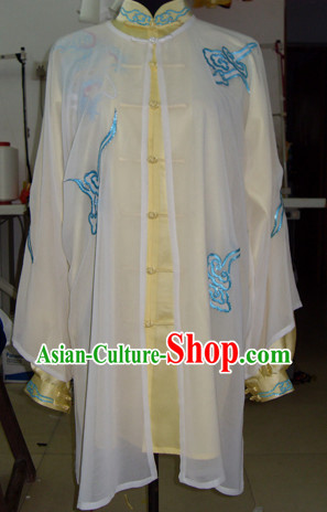 Top China Tai Chi Competition Championship Suits