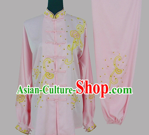 Chinese Top Championship Tai Chi Chuan Suit