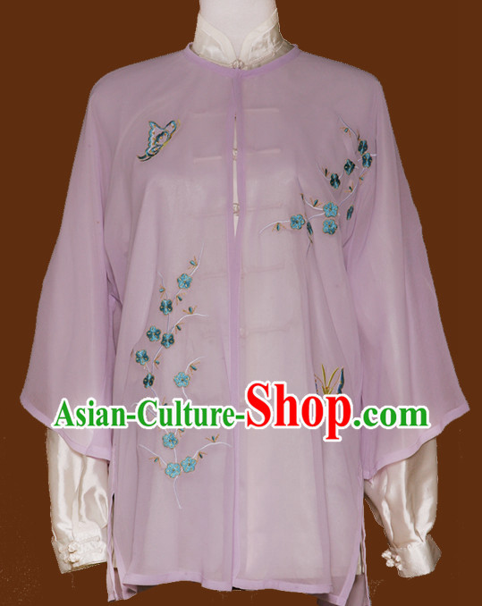Chinese Top Championship Tai Chi Chuan Suits