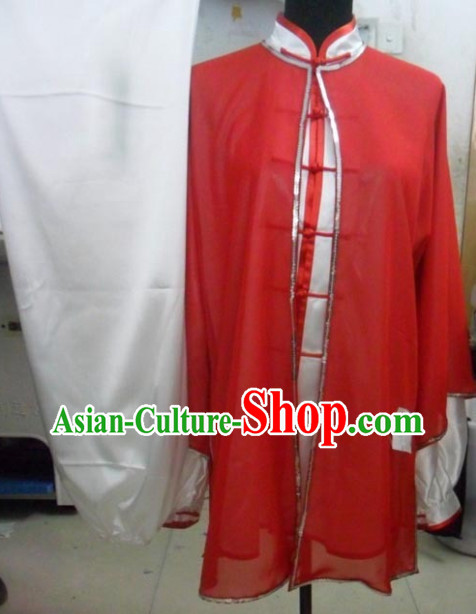 Chinese Top Championship Kung Fu Tai Chi Chuan Suits