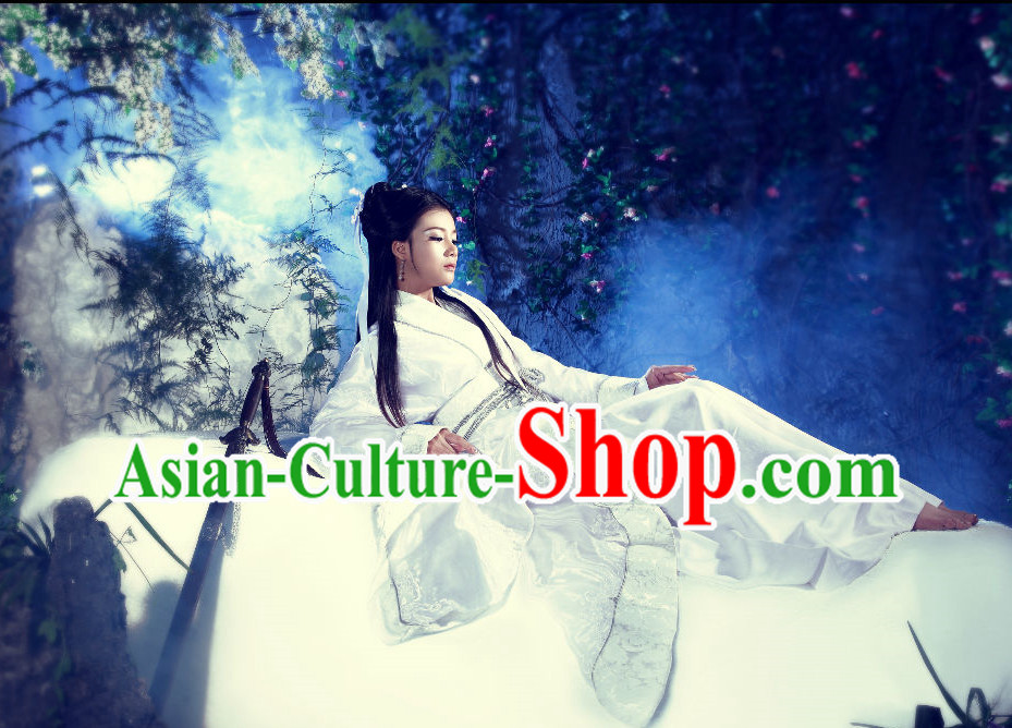 China Empress Costume Carnival Costumes Dance Costumes Traditional Costumes for Women