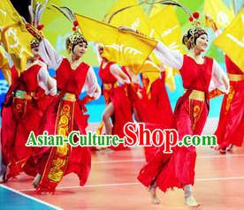 Chinese Opera Carnival Costumes Dance Costumes Traditional Costumes