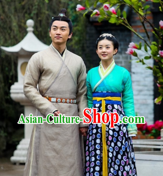 Chinese Film Costumes Carnival Costumes Dance Costumes Traditional Costumes for Women
