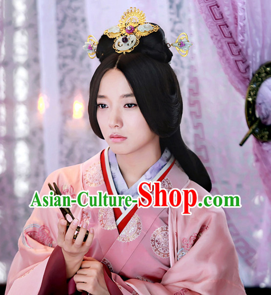 Chinese Princess Hair Accessories