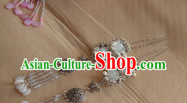 China Classical Handmade Hanfu Hairpin