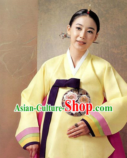 Custom Made Dangui Korean Royal Costumes for Women