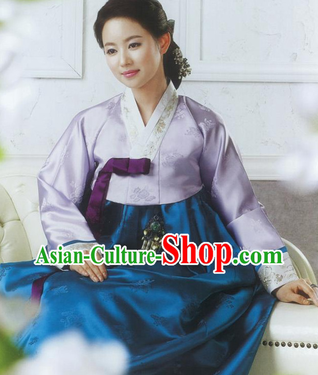 Top Korean National Costume for Women online Shopping Best