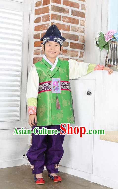 Top Traditional Korean Kids Fashion Kids Apparel Boys Clothes