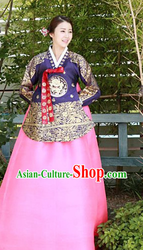 Korean Traditional Clothing Dress online Womens Clothes Designer Clothes