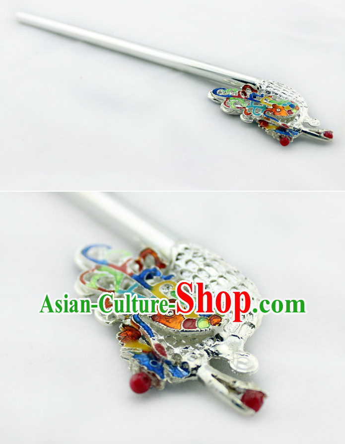 Korean Ancient Hairpin for Women